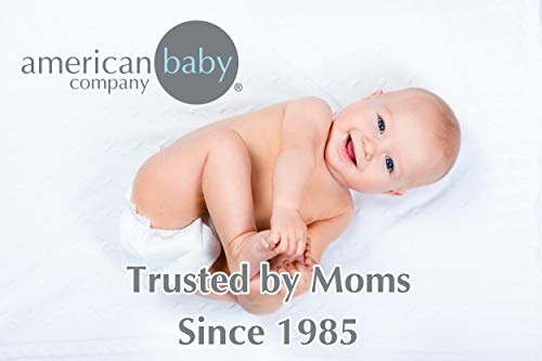 Zoom IMG-2 american baby company accappatoio per