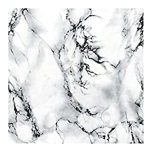 d-c-fix, Folie, Marmor Marmi Weiss, selbstklebend, 67,5 x 200 cm