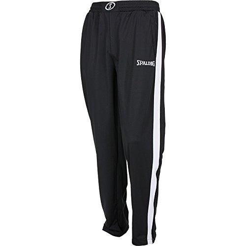 Spalding Bekleidung teamsport evolution II classic pants Herren Hose schwarz/Weiß, XL