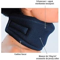 C1 Halskrause / Halsbandage, für Halsumfang 28/33cm, Höhe 8cm preisvergleich bei billige-tabletten.eu