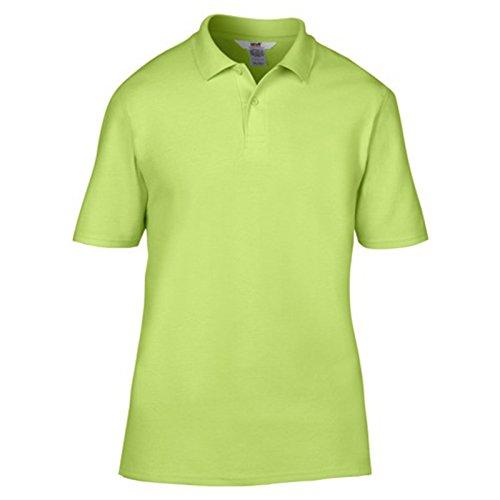 Anvil Herren Modern T-Shirt Key Lime