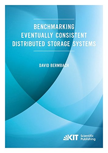 Benchmarking Eventually Consistent Distributed Storage Systems