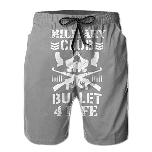 82758341f9 Custom Art Mens Funny Swim Trunks Quick Dry Beachwear Sports Running Swim  Board Shorts Mesh Lining