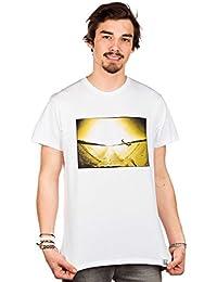 Herren T-Shirt Vans OTW Gallery Mofo T-Shirt
