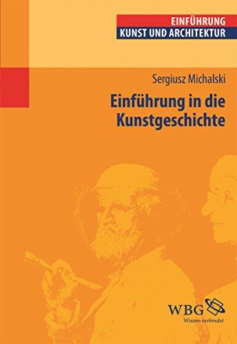 Einführung in die Kunstgeschichte (Studium kompakt)