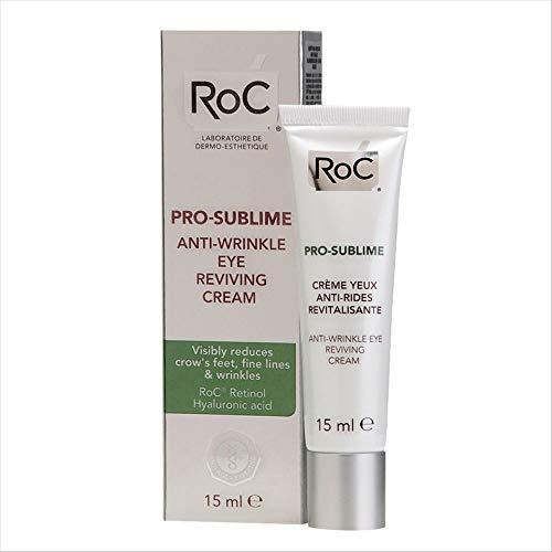 ROC Pro-Sublime Crème Yeux Antirides Revitalisante