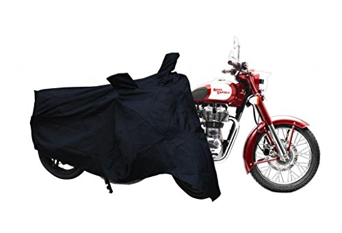 Leebo Premium Quality Bike Cover for Royal Enfield Classic 350...