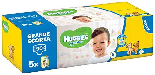 huggies-unistar-pentabox-taille-5-11-19-kg-5-boites-de-18-couches