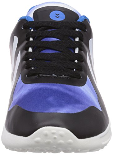 Hummel Starzero Melt, Chaussures Indoor Femme Noir - Noir