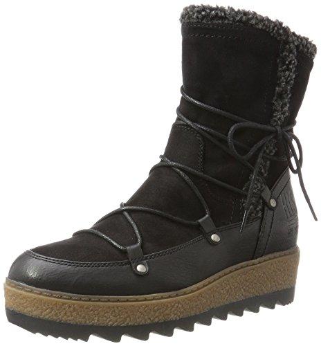 Le Sue Signore 63905 Stivali Da Neve Neri (nero)