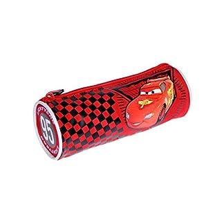 Disney Cars–Neceser–bolsa rojo