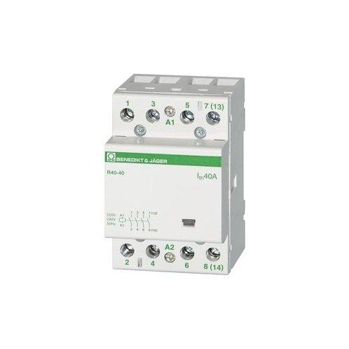 Benedict R40-40 230 Installationsschütze