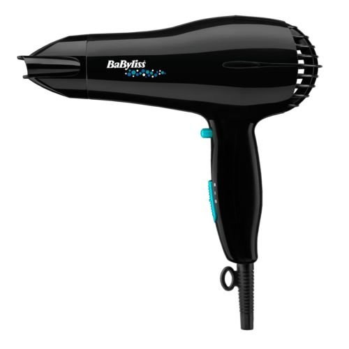 lightweight - 41moHI 2B3F3L - Brand New Essentials by BaByliss Turbo 2000W Hair Dryer