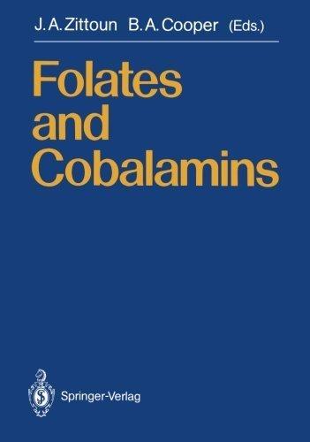 Folates and Cobalamins (1989-09-05)