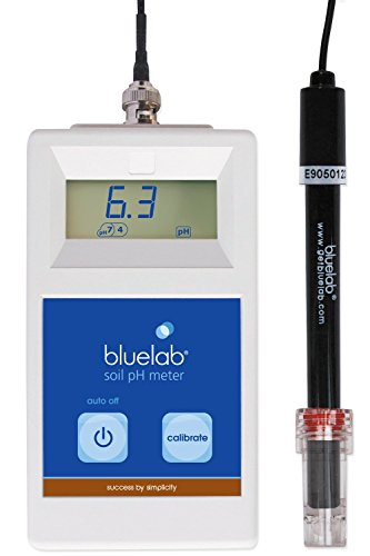 Bluelab Soil PH Mètre