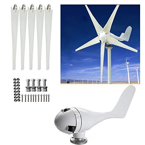e9eb1286276 400 W Aerogenerador resistente al agua regulador de carga Wind Generador  Wind Turbine Generator Generador de