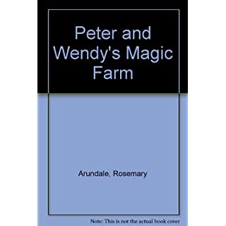 Peter and Wendy's Magic Farm