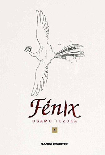 Fenix nº 04/12 (PDA) (Biblioteca Tezuka)