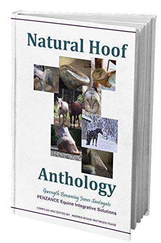 NATURAL HOOFCARE ANTHOLOGY: Everything You Want to Know about NATURAL HOOFCARE for Your HORSE (English Edition)