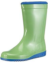 Romika Kadett | PVC Kinder Regenstiefel  | Bunte Unisex-Gummistiefel für Mädchen und Jungen | Schadstofffrei | Gr. 36-42