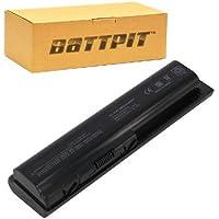 Battpit Batteria per notebook Compaq Presario CQ71-307SZ (8800 mah)
