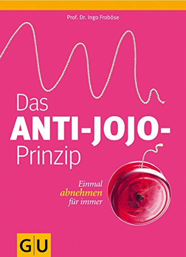 Das Anti-Jojo-Prinzip: Einmal abnehmen für immer