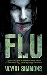 Flu (Volume 1) by Wayne Simmons (2012-09-18)