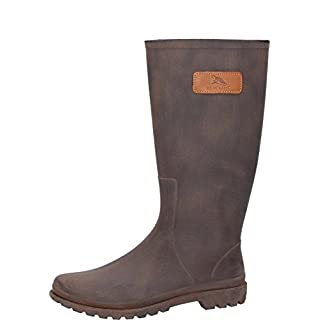 AJS Botte Chester Marron, 37