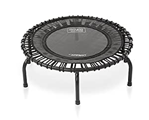 JumpSport The Fitness Trampoline Model 220 Non-Folding 40-Inch Trampoline
