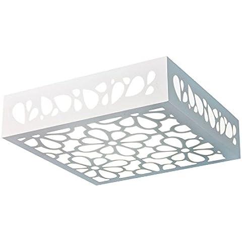 Fei & S Risparmio Energetico Moderno Lampada da soffitto, con miglior servizio 1
