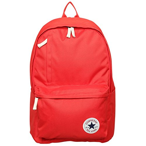 Converse Core Original Backpack Mochila, color My Van Is On Fire, tamaño 48 x 34 x 18 cm, 29 Liter, volumen liters 29.0