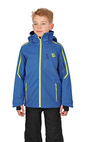 Völkl Team K Speed Jacket True Blue 134