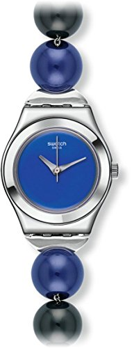 Swatch Reloj de cuarzo Woman Ganges  25 mm