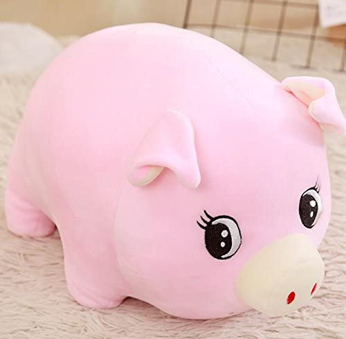Kolimo Soft Cute Toys Cadeaux Bébé Doux Doux Doux 15 cm Peluche Porc Jouet en Peluche Animé Cochon Animal Poupée pour  s Décoration de Chambre Cadeau (Rose) B07GTV8V2D 1f8d1f