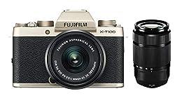 Kompaktkameras mit Wechselobjektiv im Vergleich