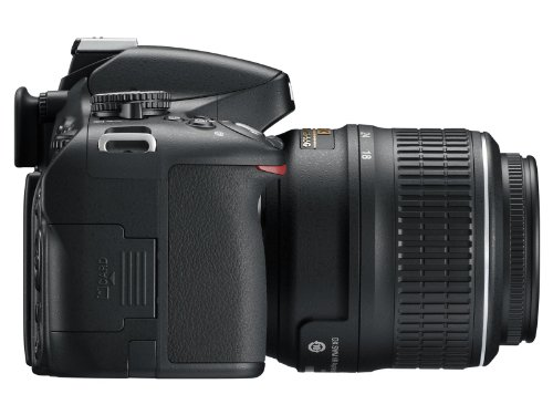 Nikon D5100 SLR-Digitalkamera  Kit inkl._5