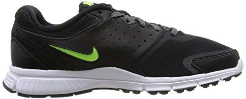 Nike Revolution Eu - Sneaker pour homme Nero/Giallo/Bianco/Grigio