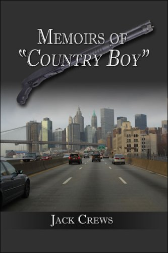 Memoirs of Country Boy Cover Image