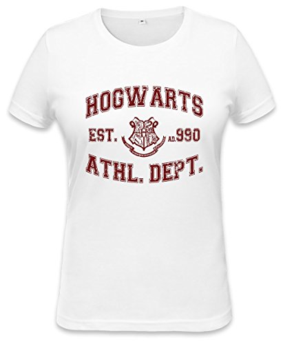 Trailer Boys Park Sweatshirt (Hogwarts Athletics Womens T-shirt XX-Large)