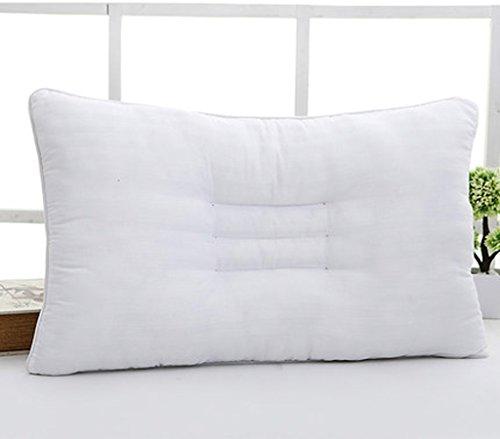 Erwachsener Bambusholzkohle-Kissen-Kissen-Bett-Kissen-Sorgfalt-Ansatz-Kissen Gesundheit Raum-rechteckiges Kissen-zervikales Kissen