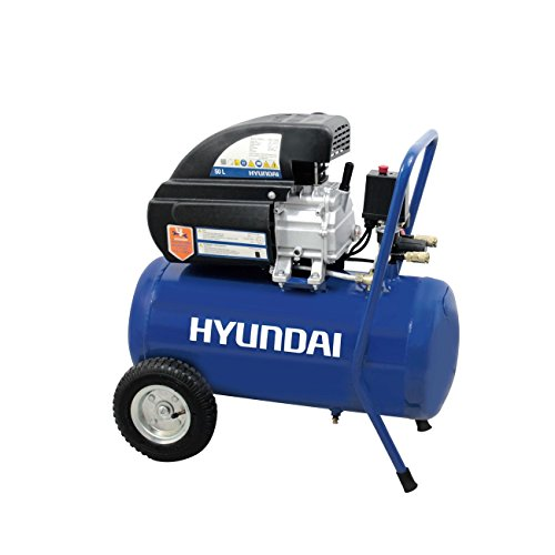 Compressore aria 50 lt Hyundai 65610