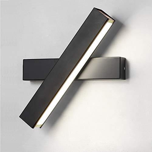 Moderna LED Apliques Pared Lamparas Pared Interior