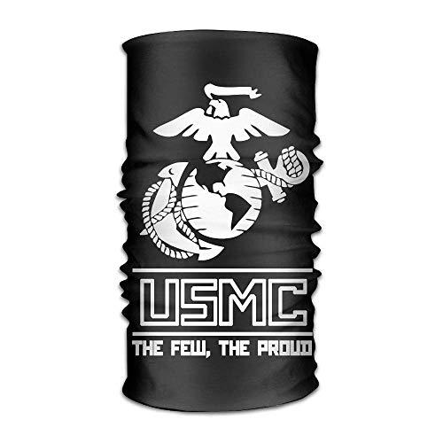 Walnut Cake Sturmhauben Headscarf Sport Marines USMC Caps Scarf Hair Band Hats Elastic Head Wrap