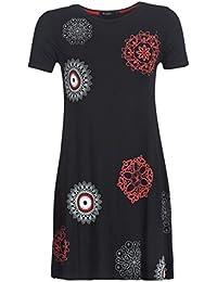 f8042c80bda16f Desigual - 50 - 100 EUR / Vestiti / Donna: Abbigliamento - Amazon.it