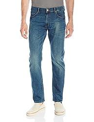 Lee Mens Modern Series Slim Tapered Leg Jean, Brazen, 32Wx30L
