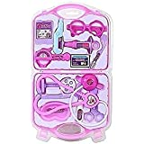 Vikas gift gallery My Family Operated Plastic Doctor Set, Multicolor