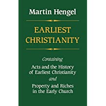 Earliest Christianity