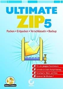 UltimateZip 5