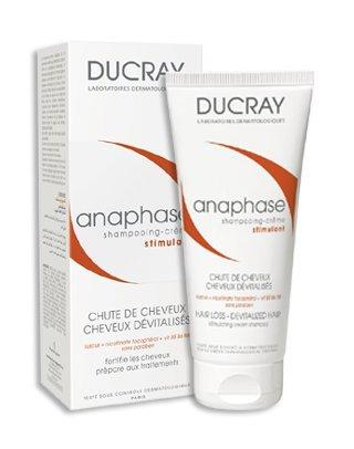 Ducray anaphase champu Crema 150ml