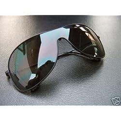 """ALPLAND Pilotenbrille Sonnenbrille 80er """" TOP GUN """""""